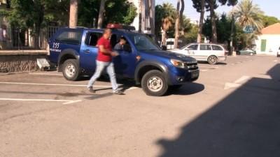 - KKTC'de çocuk parkında cinayet