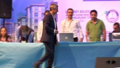 Şahinbey'de bin 201 vatandaşın konutu kurayla belirlendi