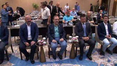 """Samsun'da """"Akıllı Şehir İş Birliği Protokolü"""" imzalandı"""