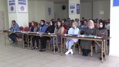 '2. Genç Yazarlar Kurultayı' - YALOVA