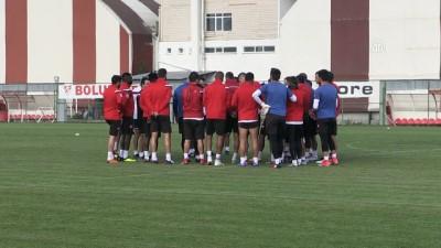 'Altay, ciddiye alınması gereken bir takım' - BOLU
