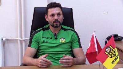 'Beşiktaş maçıyla çıkış yapmak istiyoruz' - MALATYA