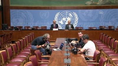 BM'den İdlib'de 21. yüzyılın en büyük kayıplarının yaşanacağı uyarısı - CENEVRE