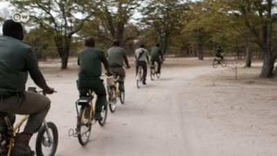 Elektrikli bisikletler işçilerin hayatını kolaylaştırıyor