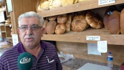 Fırıncılardan ekmek ve un fiyatı değerlendirmesi
