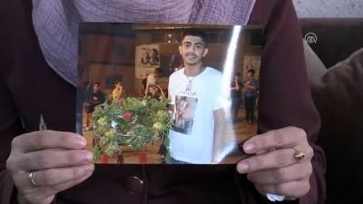Hastayken gözaltına alınan Filistinli çocuğun ailesi hayatından endişeli - RAMALLAH