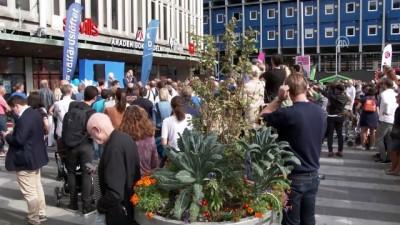 İsveç'te seçim sonuçlarında sağ blok önde - STOCKHOLM