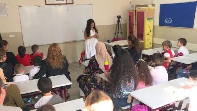 ustun yetenek - Okula uyum haftası başladı - İSTANBUL