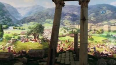 Panorama 1326 Fetih Müzesi Bursa turizmine çağ atlatacak