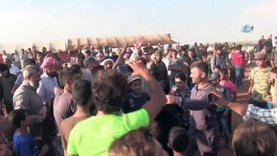 - Suriye'de At Festivali Düzenlendi