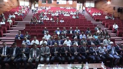 Türkiye 6. Tohumculuk Kongresi - NİĞDE