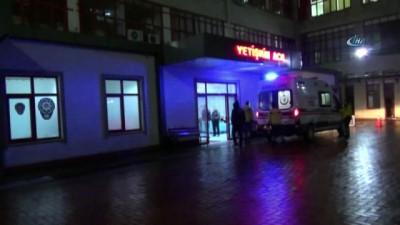 Zonguldak'ta şarbon şüphesi, bir kişi tedavi altına alındı
