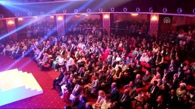 14. Uluslararası Kazan Müslüman Sinema Festivali