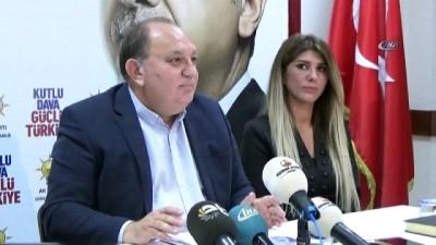 AK Parti Edirne İl Başkanı Akmeşe'den ulaşım zammına eleştiri