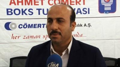 Fawzi Alasafra: 'Recep Tayyip Erdoğan'a minnet duyuyoruz'