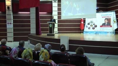 'Marka Şehir Bolu ve 6. Uluslararası Köroğlu Festivali' - BOLU
