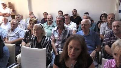 Mehmet Gürel belediye başkan aday adayı oldu - YALOVA