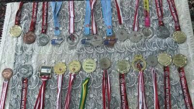 Olimpiyatlara Süphan Dağı eteğinde hazırlanıyor - MUŞ