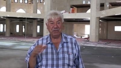mobilya - Şehrin her yerinde 'Muzaffer amca'nın izi var - KIRŞEHİR