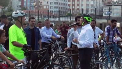 Zeytinburnu Belediyesi'nden 19 bin 173 litre yakıt tasarrufu