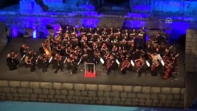 1. Uluslararası Efes Opera Ve Bale Festivali - İZMİR
