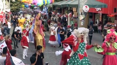 28. Kırklareli Karagöz Kültür Sanat ve Kakava Festivali - KIRKLARELİ