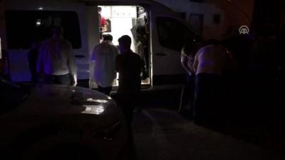 Ataşehir'de içi boş el bombası bulundu - İSTANBUL