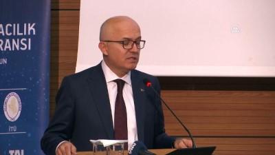 Celal Sami Tüfekçi: 'Önümüzdeki 10 yıl Türkiye için uzay alanında çok parlak olacak' - SAMSUN