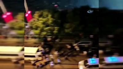 - Çin'de Araç Yayaların Arasına Daldı: 3 Ölü, 43 Yaralı