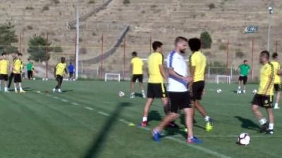 Evkur Yeni Malatyaspor'da futbolcular Beşiktaş'tan çekinmiyor