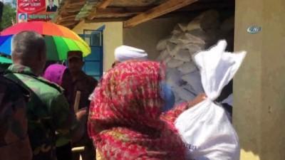 Fatih Medreseleri Vakfı 2018 yılında mazlum coğrafyaları unutmadı