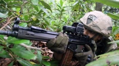 - Giresun'un Yağlıdere ilçesi kırsalında 1 terörist etkisiz hale getirildi