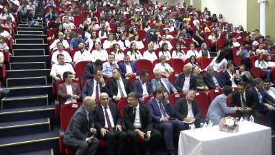 Makedonya'daki Maarif Okullarında yeni öğretim yılı etkinliği - KALKANDELEN