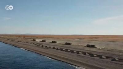 Rusya'dan devasa askeri tatbikat