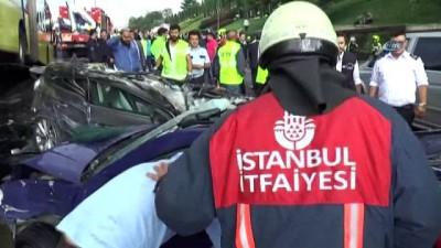 'Şemsiyeli saldırgan' davasında müşteki, metrobüs şoförünü suçladı