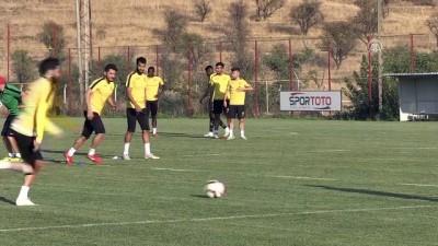 Yeni Malatyasporlu futbolcular Beşiktaş maçına odaklandı - MALATYA