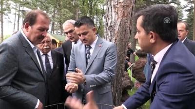 Bitkisel orman atıkları enerji ve gübreye dönüşecek - ESKİŞEHİR