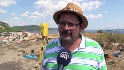 'Çanakkale Boğazı 5 bin yıl önce de korunuyordu' - ÇANAKKALE