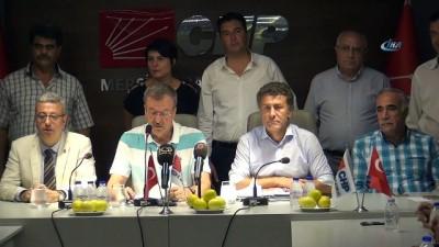 CHP Genel Başkanı Yardımcısı Orhan Sarıbal: 'Sağduyuya ihtiyacımız var'