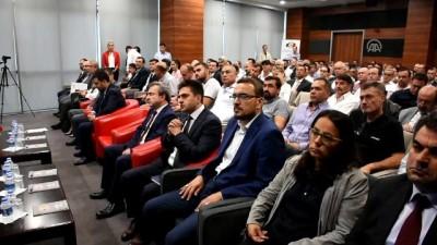 GİSBİR Genel Sekreteri Mehtap Özdemir - TEKİRDAĞ