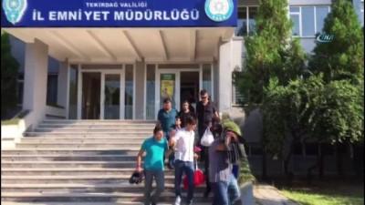 İnternette dolandırıcılık yapan 4 kişi tutuklandı