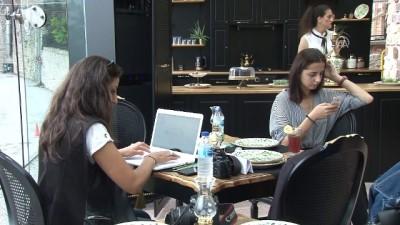 İzmit'te genç sinemacılar yetişecek - KOCAELİ