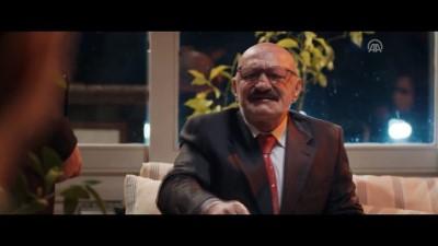 Sinema - Baba 1.5 - İSTANBUL