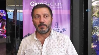 Sinema salonu sahipleri Bodrum'da bir araya geldi