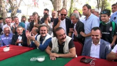 Vizontele 3 geliyor. Ünlü Sanatçı Yılmaz Erdoğan'dan Gevaş'a film müjdesi