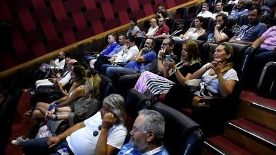 8. Bodrum Türk Filmleri Haftası - MUĞLA
