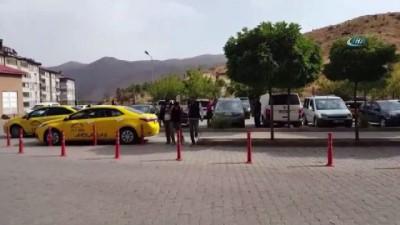 Bitlis'te torbacı operasyonu