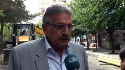 Cumhurbaşkanı Erdoğan müjdeyi vermişti, ilçeler doğalgaza kavuşuyor