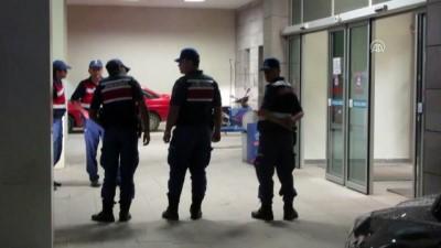 Silah kaçakçılığı operasyonu - AFYONKARAHİSAR