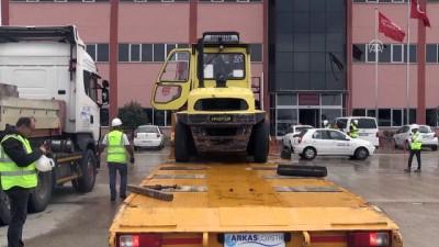 sili - TEKNOFEST İstanbul'a doğru